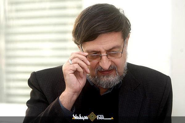 محمدرضا بهشتی؛ استاد فلسفه دانشگاه تهران