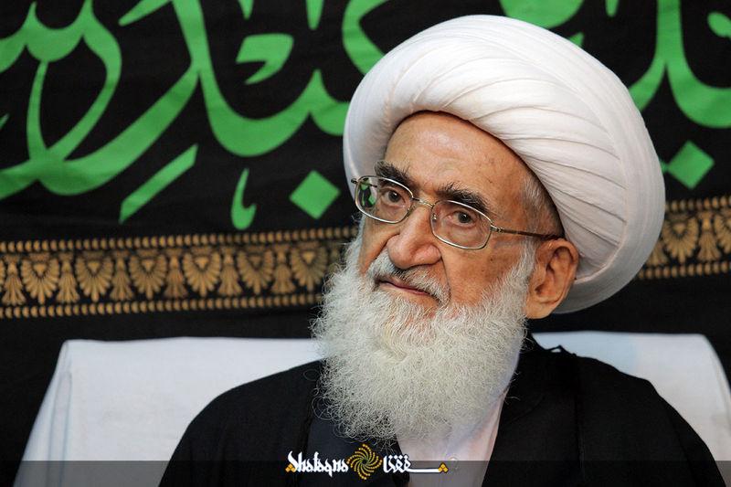 نوری همدانی حضرت آیت الله نوری همدانی: مسلمانان عزت اسلام را به دیدن کردن و نمایش بگذارند