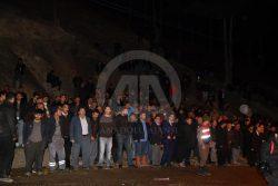 آتش سوزی در خوابگاه دانش آموزی در آدانای ترکیه