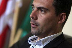رهبر حزب راست افراطی مجارستان