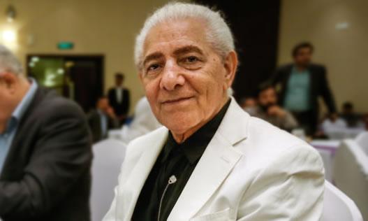 حسرت سینمای ایران از مرگ محمد زریندست