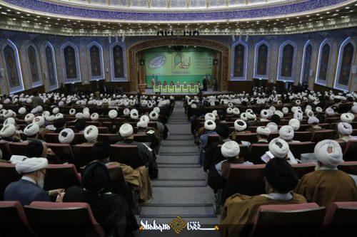 گزارش کامل شفقنا از روز اول و دوم اجلاسیه سراسری جامعه مدرسین با علمای بلاد
