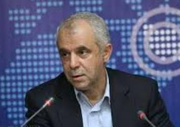 اوحدی: شکوفایی مناسبات اقتصادی با عراق بر پایه مناسب سازی قوانین