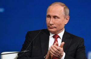 نتایج اولیه نشان داد؛ پیروزی قاطع پوتین در انتخابات روسیه
