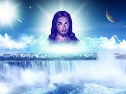 حضرت عیسی تفسیر دوآیه از قرآن که به سرنوشت حضرت عیسی می پردازد