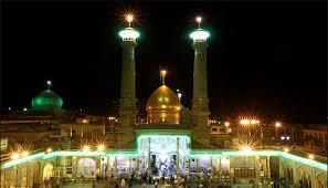 عبدالعظیم حسنی سخن امام و پیشوا هادی در مورد عبدالعظیم حسنی