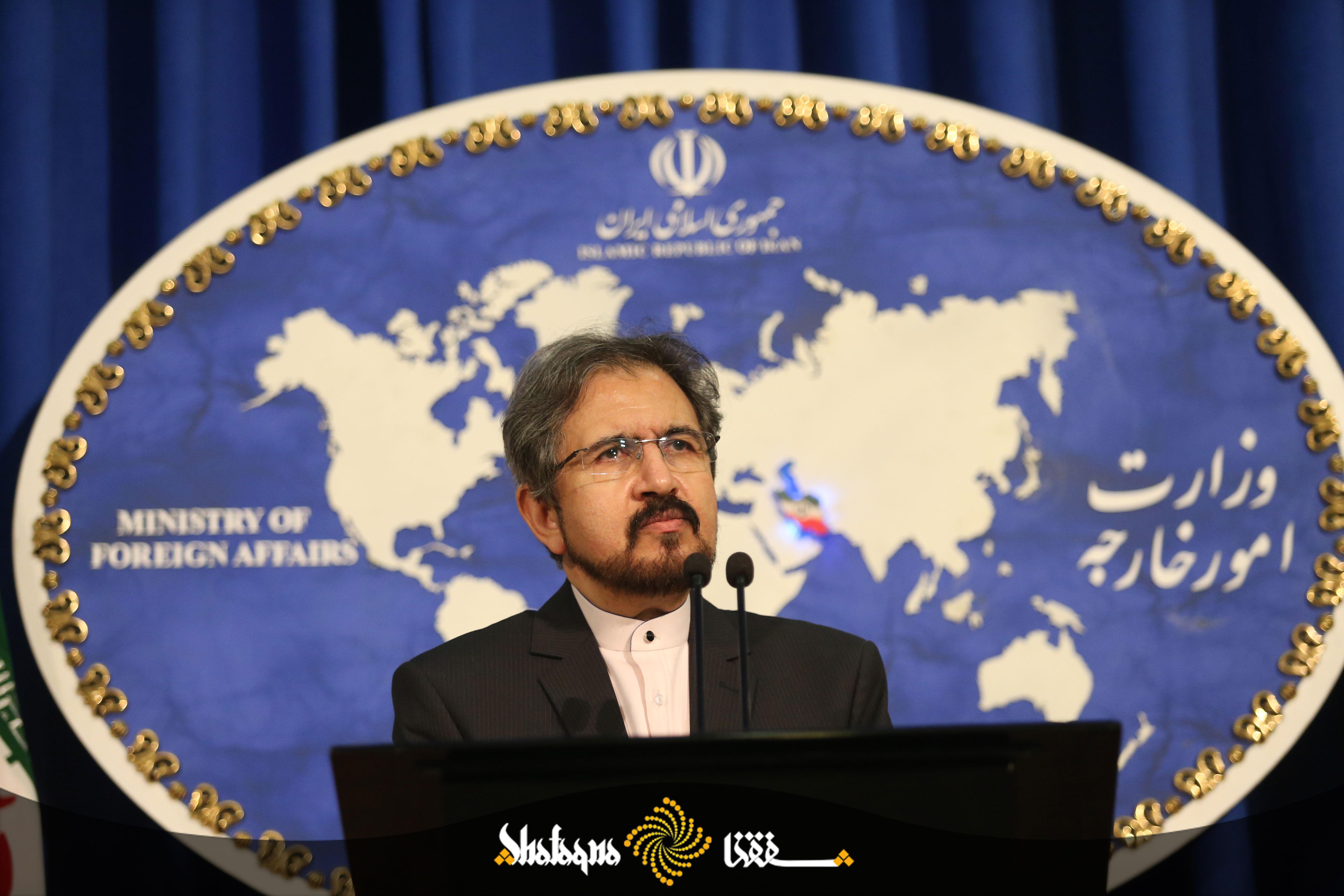 واکنش ایران به بیانیه پایانی اجلاس سران شورای همکاری خلیج فارس