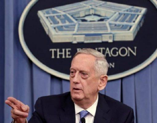 ادعای ماتیس: کرهشمالی و ایران امنیت و ثبات جهانی را تهدید میکنند/ ارتش آمریکا در هر جنگی پیروز میشود