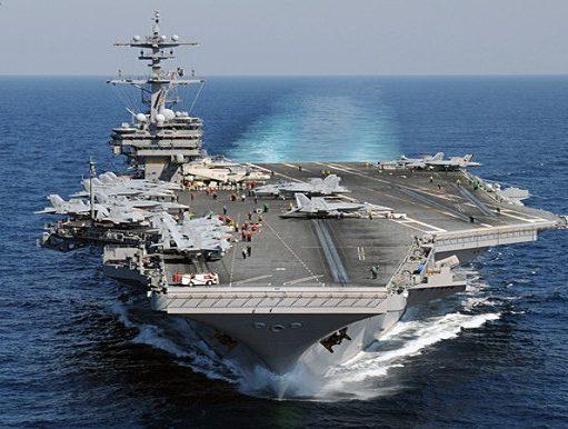 آمادگی بیسروصدای آمریکا برای جنگ با کرهشمالی