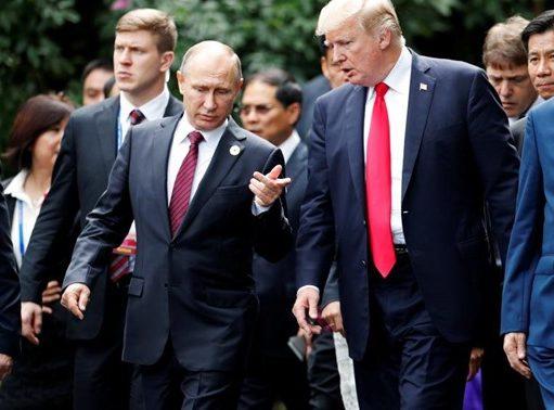 روسیه: اتهام ترامپ در مورد نقض تحریمهای کرهشمالی نادرست است