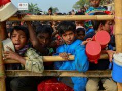 دبیرکل سازمان ملل نگران توافق میانمار و بنگلادش بر سر مسلمانان روهینگیا است