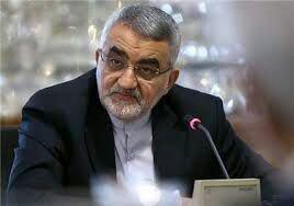 نماینده مجلس: ایران در عملیات بازخوانی جعبه سیاه سانچی حضور دارد