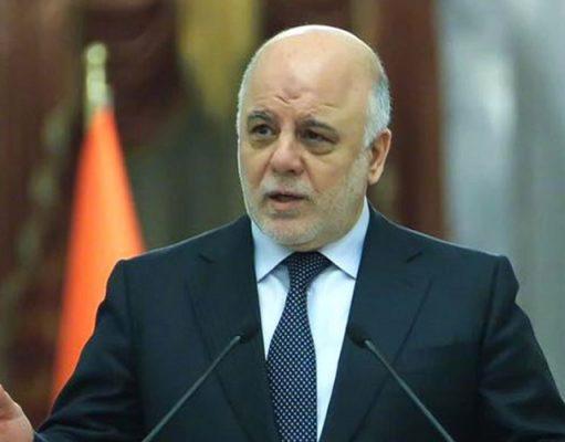 العبادی: اجازه نمیدهیم از خاک عراق علیه ایران استفاده شود