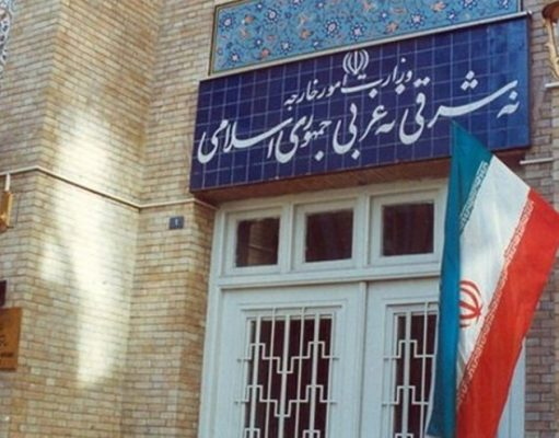 ظریف معاون های خود را بر اساس ساختار جدید وزارت خارجه معرفی کرد