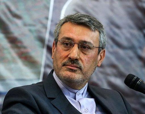 واکنش توییتری بعیدی نژاد به منتقد برجام در صدا و سیما