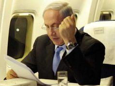 نتانیاهو: سفارت آمریکا ظرف یک سال به قدس منتقل میشود