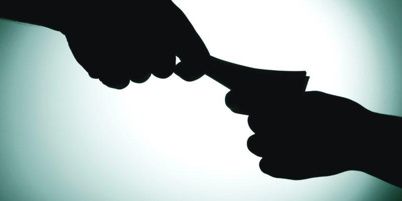 مواجهه با فساد اقتصادی