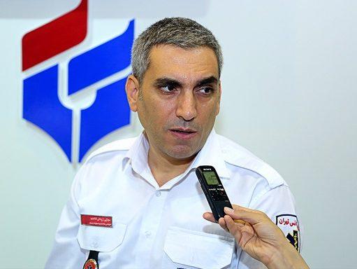 سخنگوی اورژانس کشور خبر داد؛ اعزام تیم اورژانس کشور به همراه یک بلدچی به ارتفاعات زاگرس