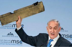 تلگراف: تنش بین ایران و اسراییل بالا گرفته است