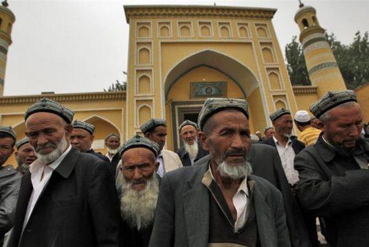 الجزیره: چین برنامه ضدفقر خود را در استان مسلماننشین آغاز کرد