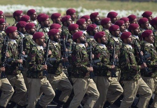 میدلایستآی: هدف اصلی اعزام نیروی پاکستانی به عربستان حفاظت از خاندان پادشاهی است