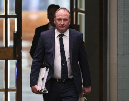 رسوایی جنسی در استرالیا؛ دوسوم مردم خواستار برکناری معاون نخستوزیر