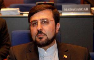 غریب آبادی: هیچ کس در ایران به خاطر عقیده اش بازداشت نمی شود/هجمههای حقوق بشری علیه ایران بسیار وسیع است
