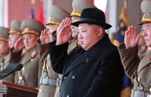 تلویزیونی آمریکا: جنگی با کره شمالی رخ نخواهد داد اگر آمریکا آغازگر آن نباشد