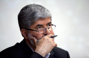 مطهری به احمدی نژاد: پیشنهادات شما درست بود اگر قبل از بازداشت دوستان و مطرح شدن پروندههای خودتان میگفتید