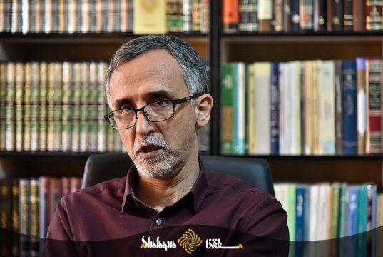 ناصری در گفتوگو با شفقنا: جهل مقدس، خروجی گسست بین دین و فرهنگ است
