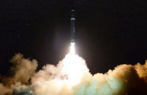 هشدار سرویس اطلاعات آلمان: موشک های کره شمالی قادر است مرکز اروپا را هدف قرار دهد