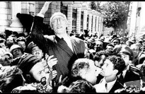 روزی که صنعت نفت ایران ملی شد/ پیروزی اراده