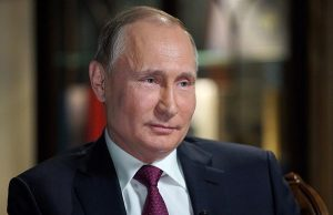 پوتین با کسب ۷۳.۹ درصد از آراء پیشتاز انتخابات ریاست جمهوری روسیه