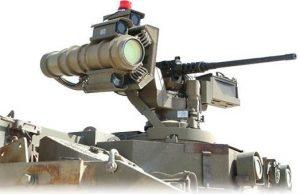 سلاح جدید اسرائیل برای منفجر کردن بمب از فاصله دور