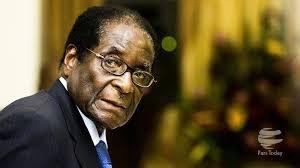 موگابه: علیه من کودتا شد/میل بازگشت ندارم