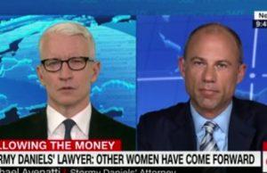 وکیل بازیگر پورنو: حداقل ۶ زن دیگر با ترامپ رابطه داشتهاند