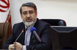 وزیر کشور:اگر سیستم دولت الکترونیکی به صورت واقعی محقق شود، مانع فساد و رانت می شود