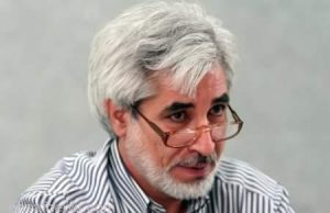 عرب سرخی:اگر جامعه خطی را نپذیرد، با تعیین آن به عنوان حریم، محترم شمرده نمی شود