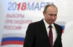 آسوشیتدپرس: نگاهی به پوتین در ۱۸ سال سکان داری قدرت در روسیه