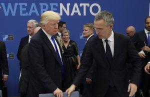 اهداف ناتو از حضور در شرق دور و تقابل واشنگتن با روند قدرت یابی چین