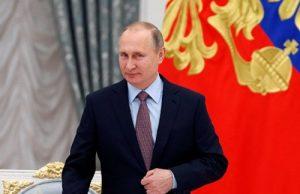 مهم ترین چالش های پیش روی پوتین پس از پیروزی در انتخابات