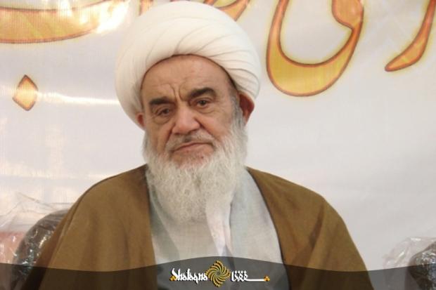 %name آیت الله مظاهری: شورای عالی حوزه های علمیه از هرگونه ایجاد خدشه به نهاد مرجعیت ممانعت کند