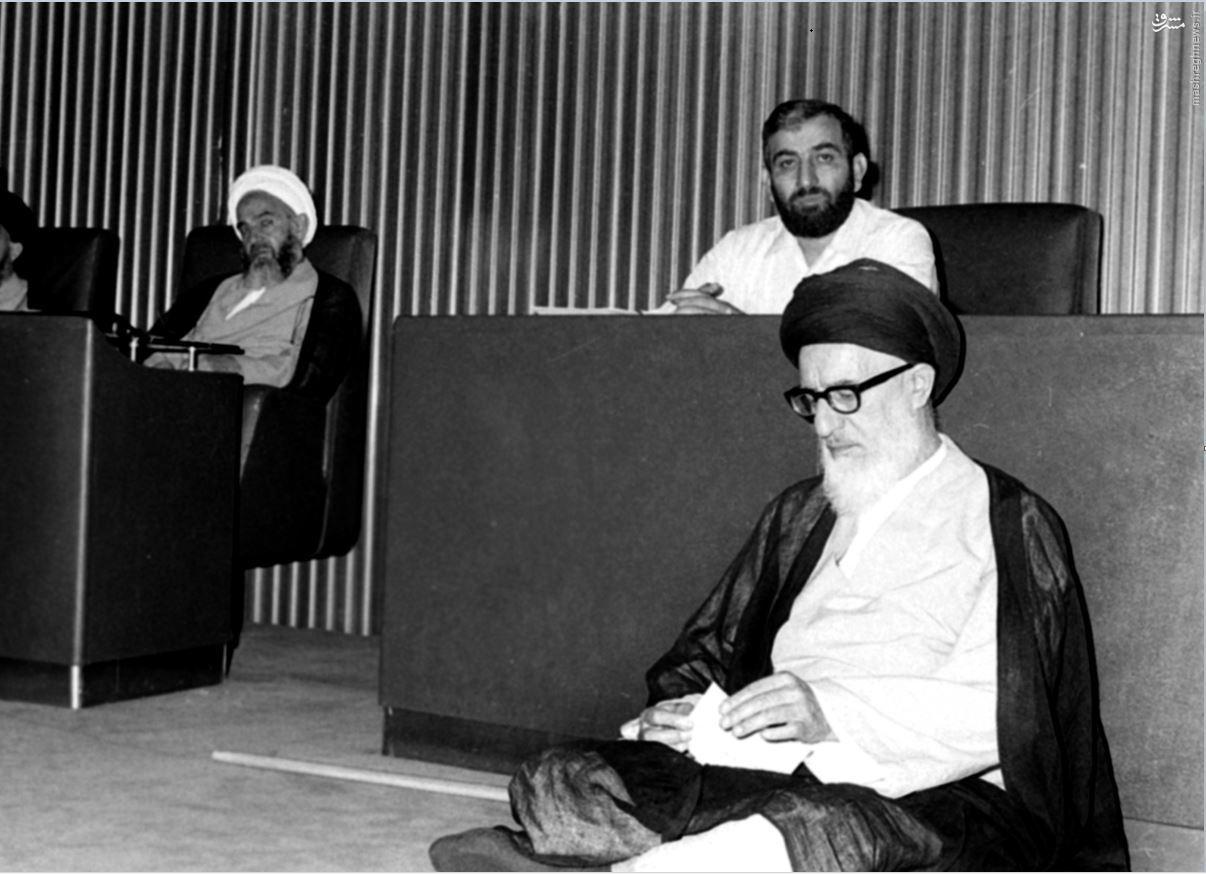 Risultati immagini per محمود طالقانی