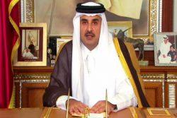 تایید قانون نخستین انتخابات پارلمانی در قطر توسط امیر آن