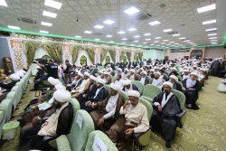 همایش مبلغان دهه آخر صفر در مشهد برگزار می شود