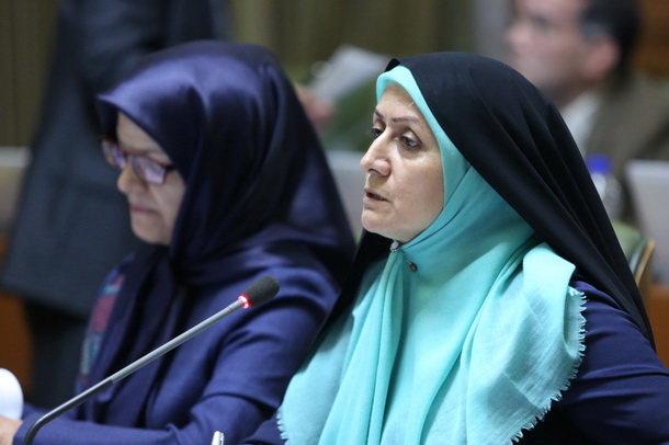 امانی: مخالفان اصلاحات از انتخاب نجفی ناراضیاند   خبرگزاری بین ...
