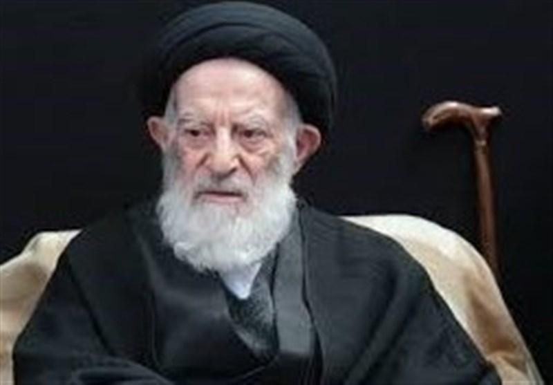 %name نشستهای علمی آیت الله شبیری زنجانی در مشهد