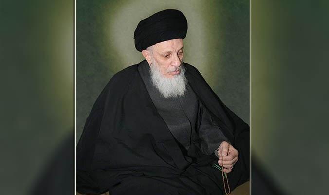 %name مجازات اشخاص مرتد از اسلام وظیفهی ما نیست: فتوای حضرت آیتالله العظمی حکیم