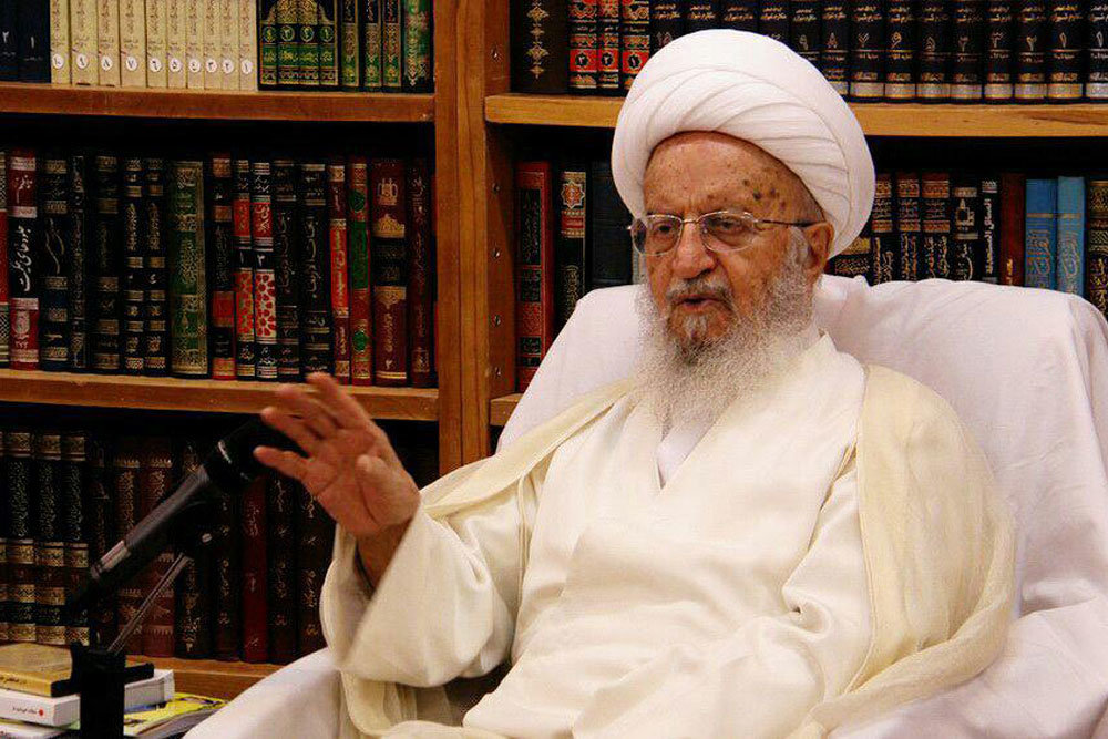 %name حضرت آیت الله مکارم شیرازی: معرفت به نعمت ها بهترین راه شکرگذاری واقعی به در گاه الهی می باشد