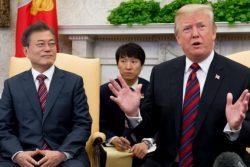 انتقاد سئول از اظهارات ترامپ درباره روابط 2 کره